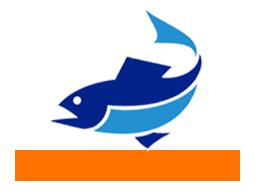 Logo cá khô miền tay